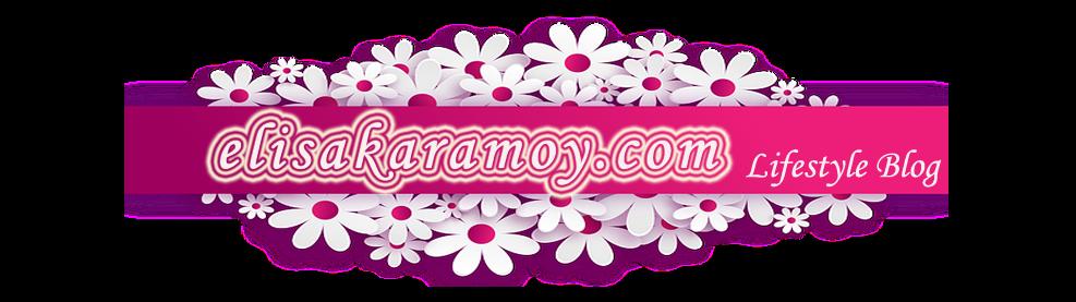 Elisakaramoy's Blog