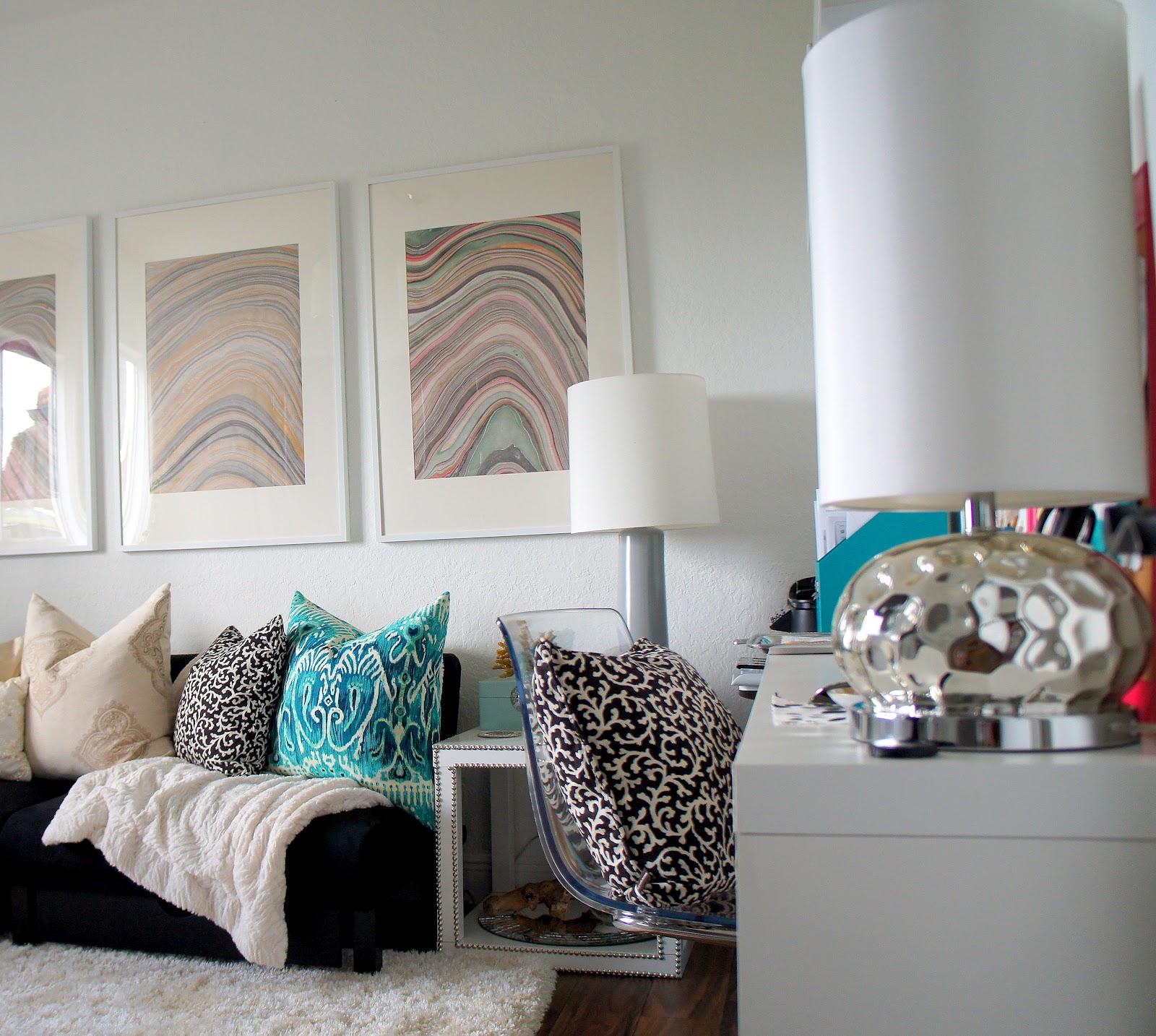 Guest Room Ideas With Futon Living Room Interior Designs
