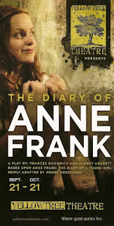 The Diary of Anne Frank Essay Topics & Writing Assignments