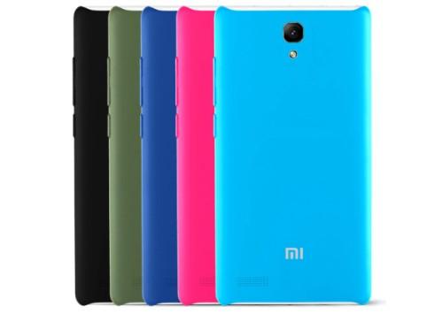 Il nuovo phablet android a basso costo cinese in varie colorazioni