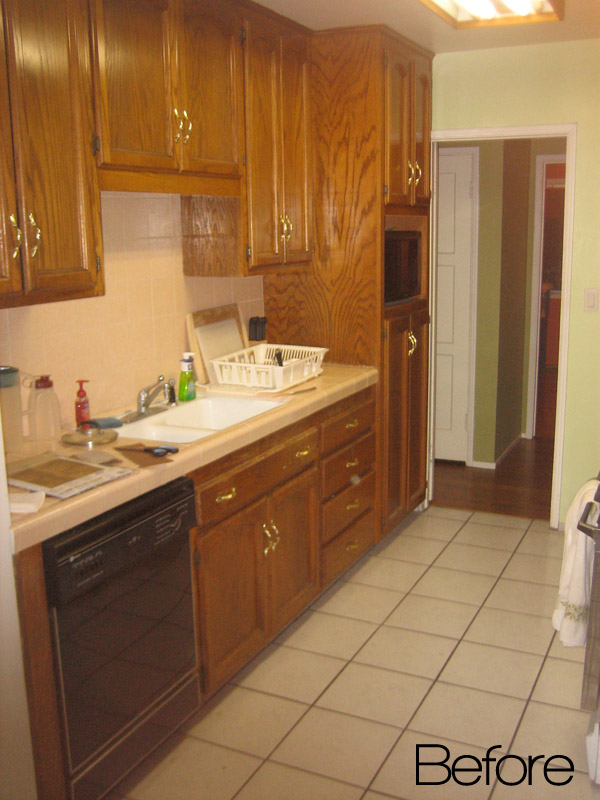 Pictures Of Remodeled Kitchens Before And Afters