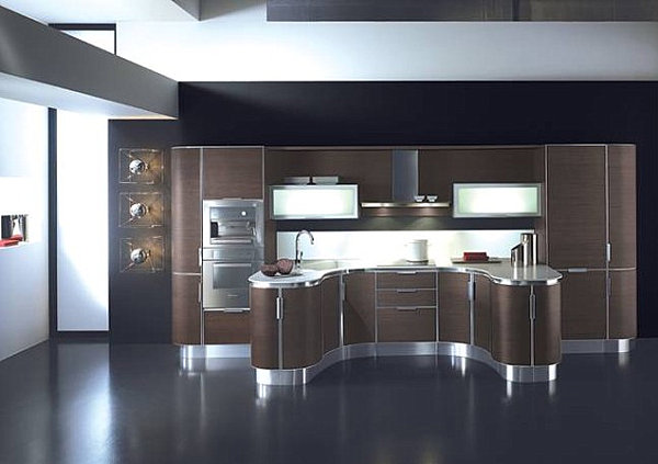 Ideas creativas de gabinetes para cocinas c mo dise ar for Ideas de gabinetes de cocina