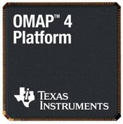Texas Instruments Me-D experience powered by OMAP 4 unveiled