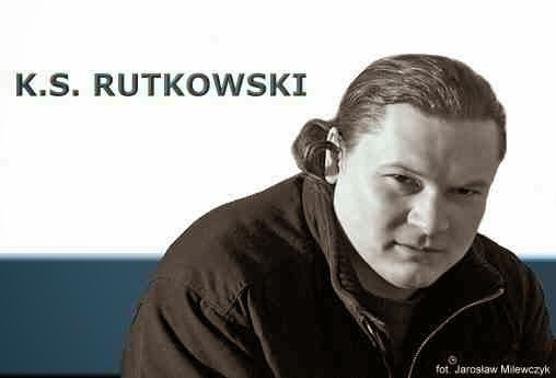 K.S. Rutkowski W niewoli seksu recenzja opinia nowość seks miłość pożądnie w odbrej formie opowiadania