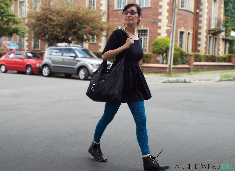 como hacer vestido casual facil y rapido