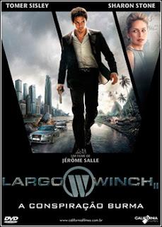>Assistir Filme Largo Winch 2 – A Conspiração Burma Online Dublado Megavideo
