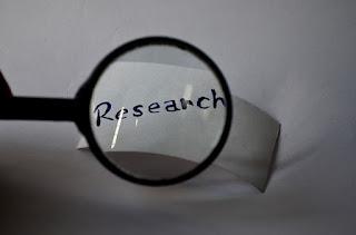 Yazılarımız İçin Araştırma Yapmak