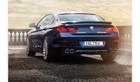 2015 BMW Alpina B6 Gran Coupe – Specs