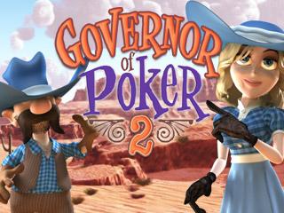 Governor of poker 2 license key free