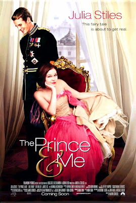 Le Prince et moi streaming vf