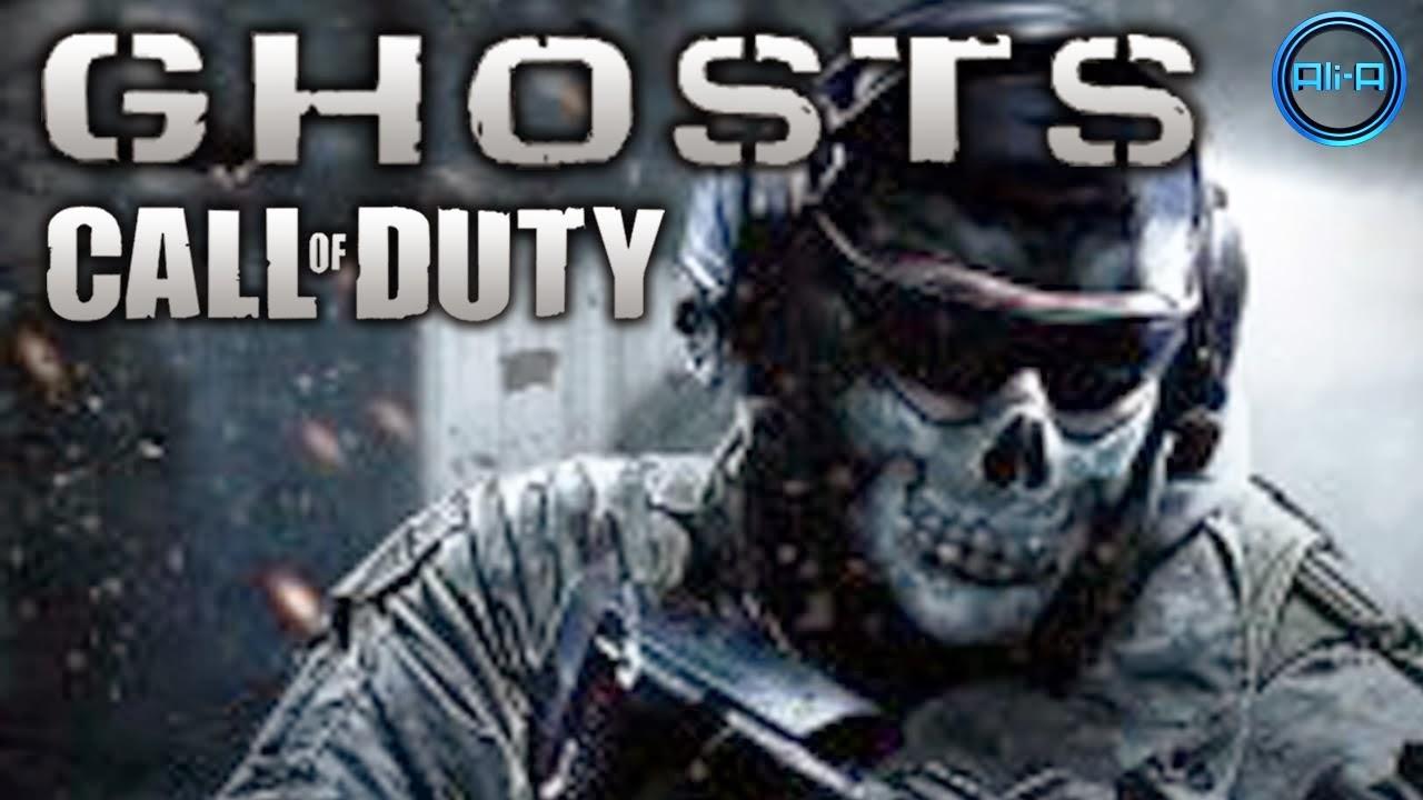 Call Duty Ghost