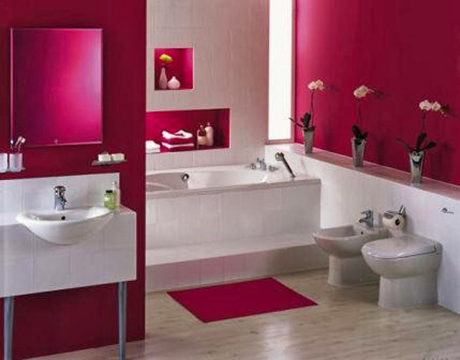 Bathroom Colours Ideas Bathroom Showers - Bathroom colour ideas