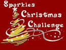 Sparkles christmas challenges