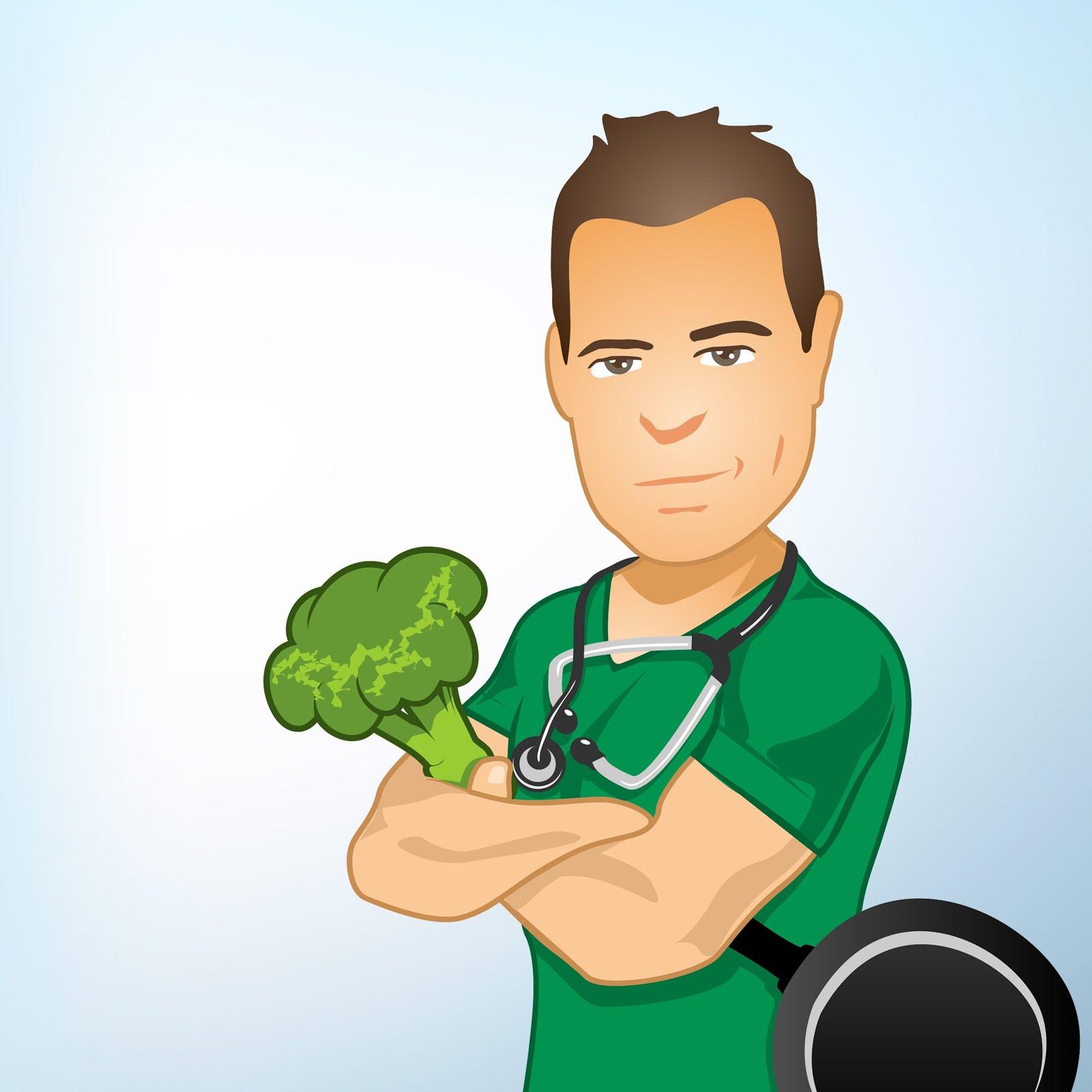 Entra en DietDoctor.com/es  la web Low Carb en español. Pincha en la foto