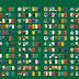 Infográfico: Todos os uniformes das equipes da Europa League 2015-2016