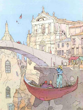 EL ULTIMO VIAJE DE MOEBIUS