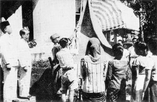 Asal Usul dan Sejarah Bangsa Indonesia
