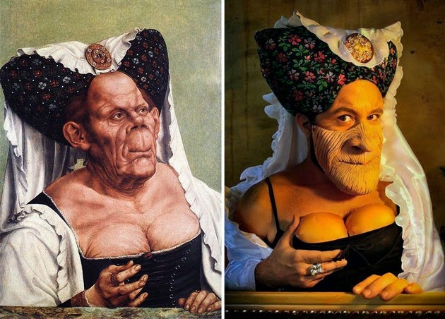 famous paintings reproduced-13