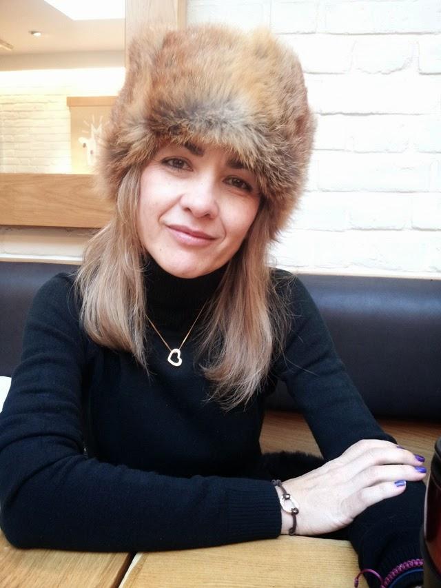 Como llevar un sombrero de pelo