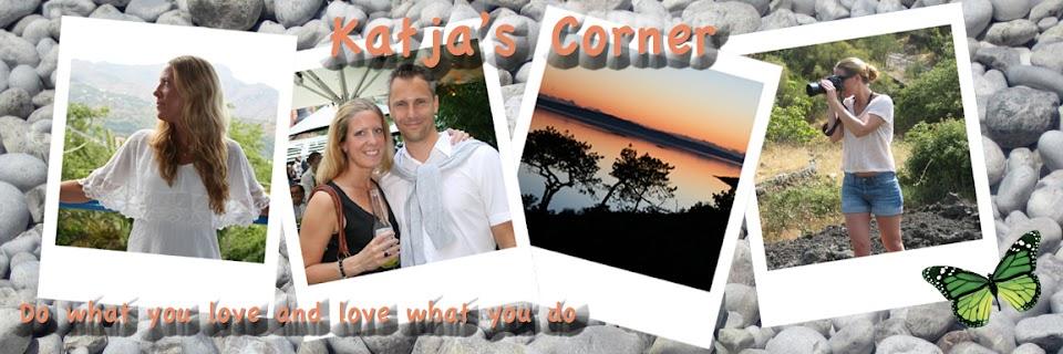 Katja's Corner