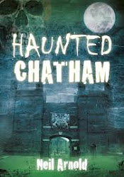 Haunted Chatham book out now
