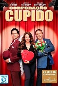 Corporação Cupido – Dublado (2012)