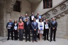 (CATALUNYA): Mas planteja el seu model tributari per a una Catalunya independent