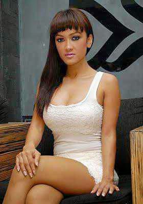 Kumpulan Foto Hot dan Seksi Julia Perez