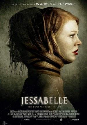 Film Jessabelle 2014 Bioskop