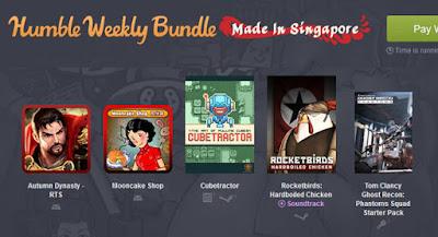Nuevo pack de juegos desde solo 1 céntimo de dólar, pudiendo conseguir 2 juegos para Android.