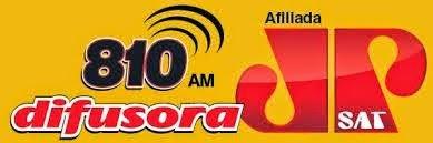 Rádio Difusora Jundiaí JP SAT