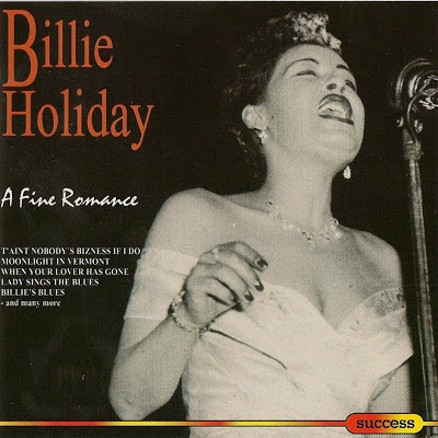 1993 - A Fine Romance - Billie Holiday