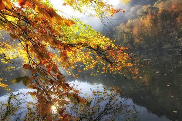 Marvelous Landscape Photography by Erhan Asik