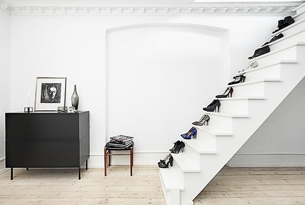 Interior Designs Homes: Ideas de Diseño de Escaleras - Elemento ...