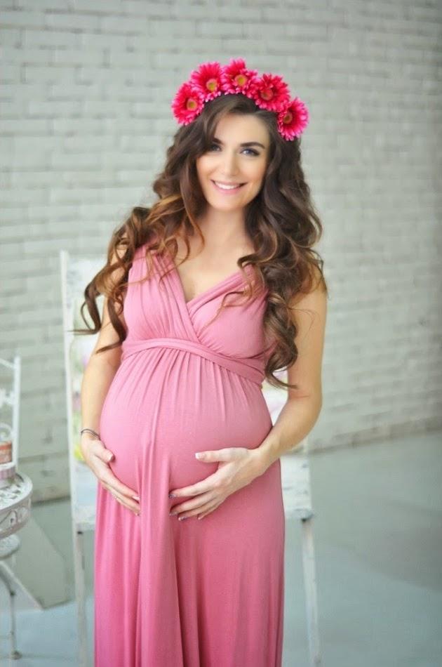Invitadas embarazadas y... con estilo! | QUIERO UNA BODA PERFECTA ...