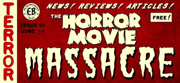 The  Horror Movie Massacre