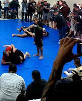 Jiu Jitsu Tournament Villa Parke Pasadena