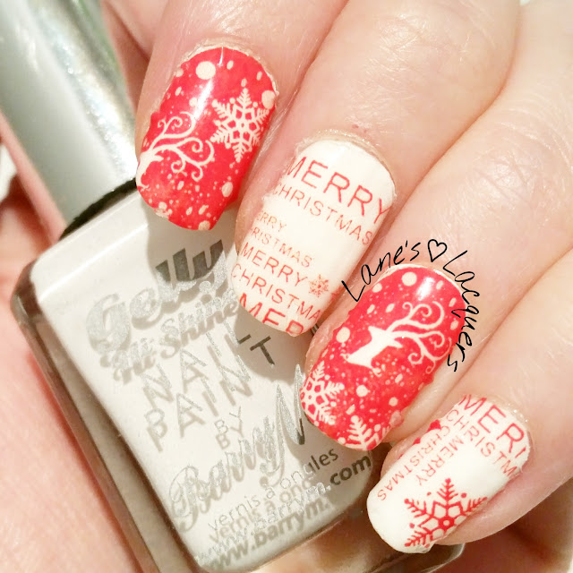 ladyqueen-christmas-nail-wrap-nail-art (1)