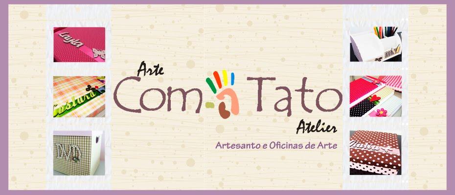 Arte Com Tato Atelier