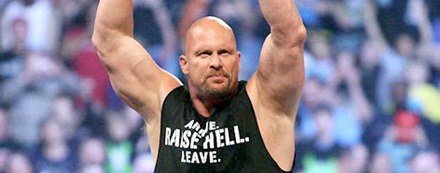 1er Show WIF NXT! Steve-austin