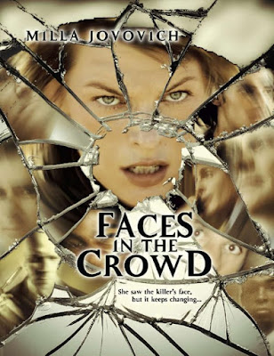 Watch Faces in the Crowd 2011 BRRip Hollywood Movie Online | Faces in the Crowd 2011 Hollywood Movie Poster