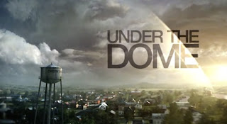 Under the Dome - Episode 1.11 Speak of the Devil - Review: On the Run