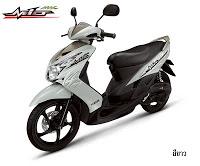 Harga Sepeda Motor Mio Terbaru