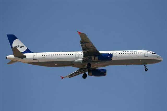 Se estrella avión ruso mueren 224 personas