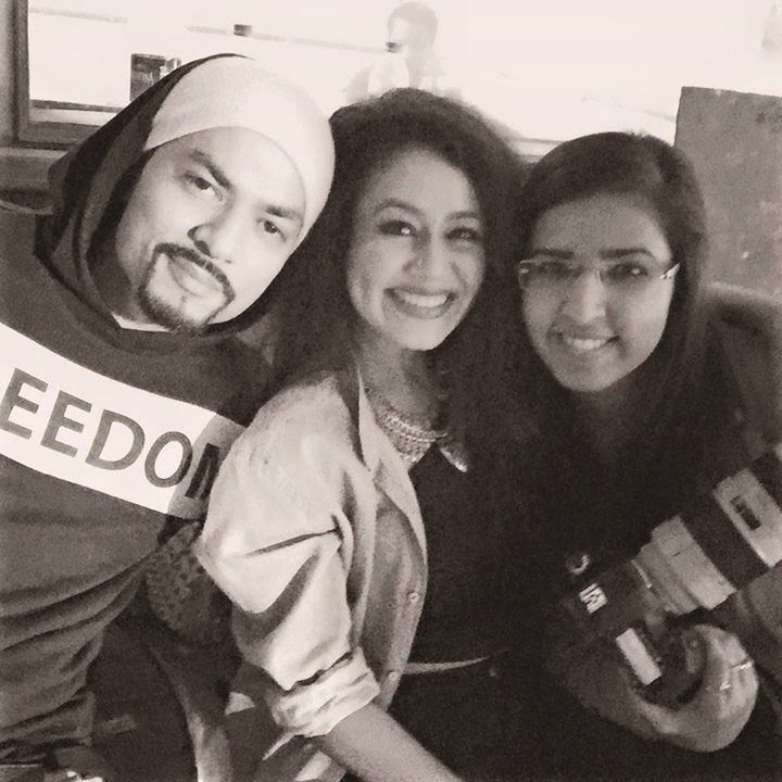 BOHEMIA and Neha Kakkar - Akhiyan (Coming Soon)