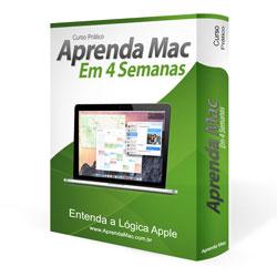 Curso Aprenda Mac em 4 Semanas