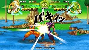 Dragon Ball Tap Battle apk game