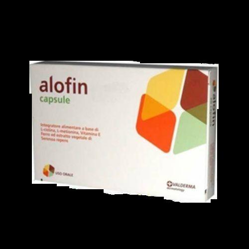 alofin, contro l'alopecia androgenetica, favorisce la ricrescita