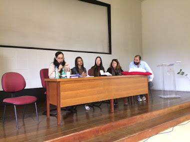 VI Colóquio de Filosofia Clínica em Petrópolis/RJ - maio de 2017