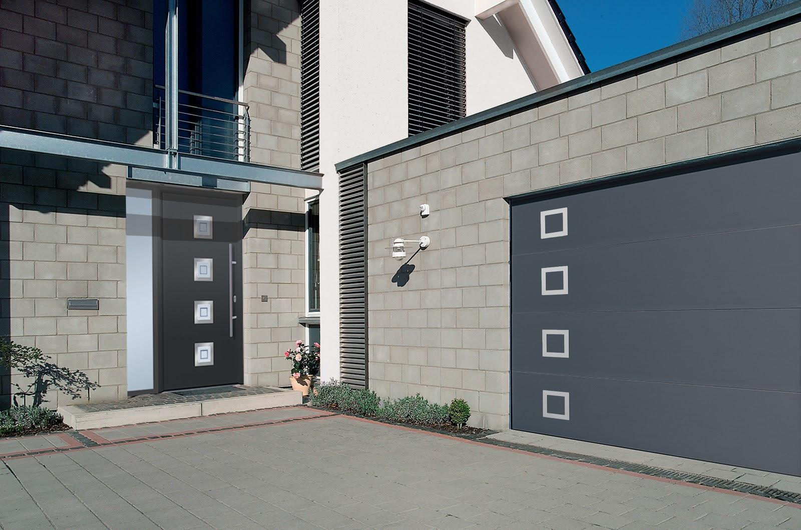 Sexy Garage Doors ?http://www.doorfit.co.uk/